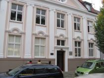 Fassade streichen, Wohnraumrenovierung Blankenheim, Innenraum Lackierung