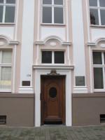 Mönchengladbach Fassade, Außenbereich Fassade, Fassadenanstrich Malerbetrieb