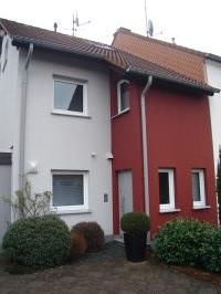 Wandmaler Außenbereich, Tapezierbetrieb Blankenheim, Farbberatung Fassade